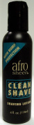Afro Sheen Clean Shave 120ml
