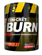 CON-CRÉT® BURN(TM) ADVANCED THERMOGENIC BOOSTER