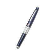 Pentel Sharp Kerry Automatic Pencil, 0.7mm Lead Size, Blue Barrel, 1 Pen