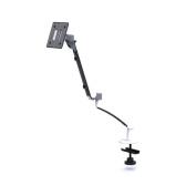 Cotytech Slim Desk Mount Spring Arm 2-in-1 Base