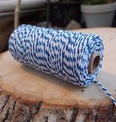 Dark Blue Bakers Twine Decorative Craft String