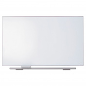 Iceberg - 31460 - Magnetic Porcelain Dry Erase Board, Magnetic Porcelain, 72 Width, 44 Height