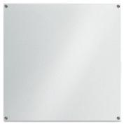 Lorell LLR52501 Glass Dry-Erase Board