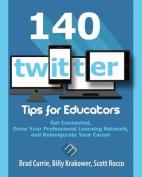 140 Twitter Tips for Educators