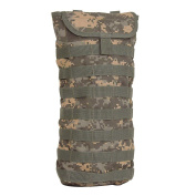 Voodoo Tactical Hydration Carrier With Removable Harness -