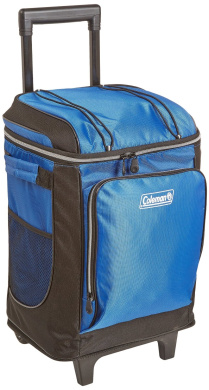 Coleman 42-Can Soft Cooler with Liner