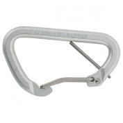 Fixe Steel Wiregate Gym Biner - 662