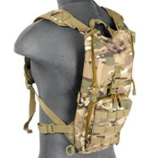 Lancer-Tactical-2-5L-Hydration-Pack-Backpack-Bladder-Storage-Pouch-Camo-CA-321C