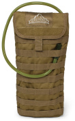 Red Rock Outdoor Gear MOLLE Hydration Pouch