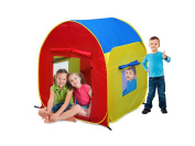Giga Tent-My First House Play Tent