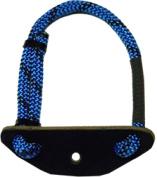 GIBBS ARCHERY GEAR Super Braided Rope Sling Blue