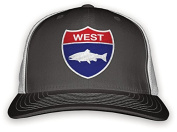 Rep Your Water Interstate West Hat