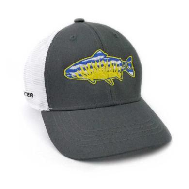 Rep Your Water British Columbia Hat