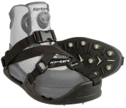 Korkers CastTrax Cleated Fishing Overshoe