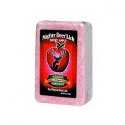Mighty Deer Lick 12346 Mighty Horse Sweet Apple Block-1.8kg SWEET APPLE BLOCK