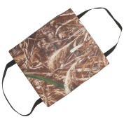 Stearns Realtree Max-5 Camo Nylon Utility Cushion