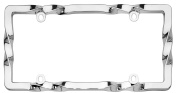 Cruiser Accessories 20730 Twist, Chrome