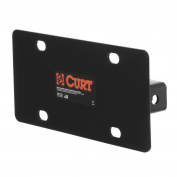 CURT 31002 Licence Plate Holder
