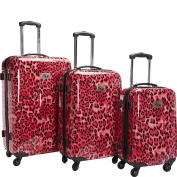 Chariot Luggage 3Pc Spinner Set