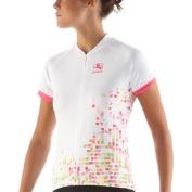 Giordana Women's Primavera Short Sleeve Cycling Jersey - gi09-wssj-arts-prim
