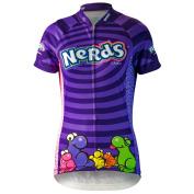 Brainstorm Gear 2015 Women's Nestle Nerds Cycling Jersey - NVX-W