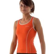Giordana 2011 Women's Silverline Cycling Tank - gi-wtan-silv