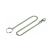 Lucky Line 40101 Pocket Chain With Trigger Snap-46cm POCKET CHAIN