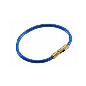 Lucky Line Flx-0-Loc Key Ring 71101