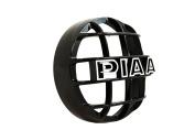 PIAA 45252 525 Series Black Mesh Style Lens Guard