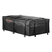 CURT Manufacturing 18221 Waterproof Rooftop Carrier Cargo Bag