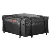 CURT Manufacturing 18220 Waterproof Rooftop Carrier Cargo Bag