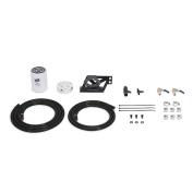 Mishimoto MMCFK-F2D-08BK Black Coolant Filter Kit