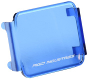 Rigid Industries 20194 Blue Protective Polycarbonate Light Cover