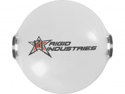 Rigid Industries 63392 Clear R-Series Light Cover