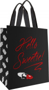 Doctor Who Large Tote Bag Hello Sweetie