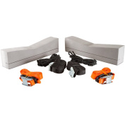 Roof Kayak Carrier Foam Blocks