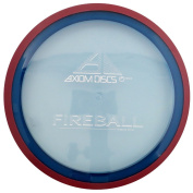 Axiom Discs Proton Fireball Distance Driver Golf Disc [Colours may vary]