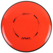 MVP Disc Sports Neutron Ion Putter Golf Disc [Colours may vary]