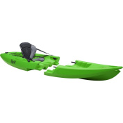 Point 65 Tequila! GTX Modular Solo Kayak - Lime
