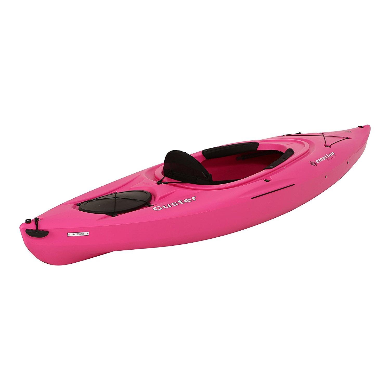 2 Kayak Paddle Holder Clips (Compatible Kayaks: Perception Kayaks