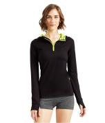 Aeropostale Womens Moisture Wick Hoodie Sweatshirt 001 M
