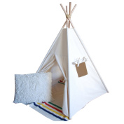 Free Love @ Indian children tents Teepee house
