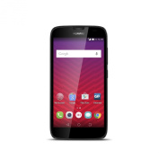 Huawei Union - No Contract Phone - Black -