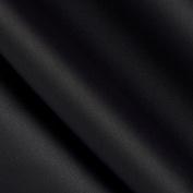 Eroica Blackout Drapery Fabric Black