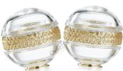L'Objet Decorative Crystal Braid Spice Jewels - Gold