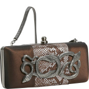 Inge Christopher Bette D Box Clutch