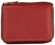 Mundi Womens Rio Mini Leather Wallet