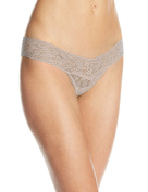 Hanky Panky Signature Lace Low Rise Thong 4911