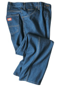 Dickies CR393RNB Men's Industrial Relaxed Fit Jeans