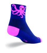 SockGuy Classic 7.6cm Octopus Cycling/Running Socks